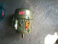 Three Phase Electric Motor 03