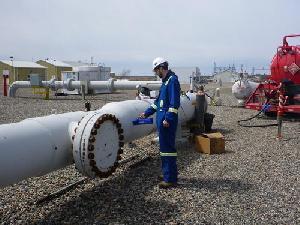 Pipeline Maintenance Services