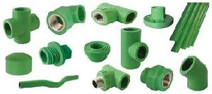 PPR Pipe Fittings