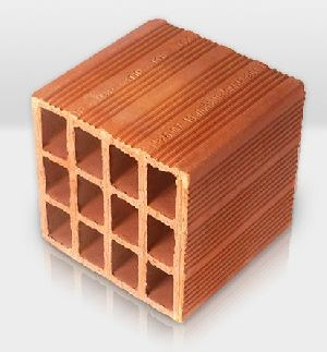 CLBC0011 Clay Blocks