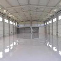 Floor Coating Services