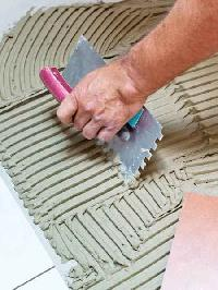 Tiling & Grouting