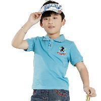 Boys Polo T-Shirts
