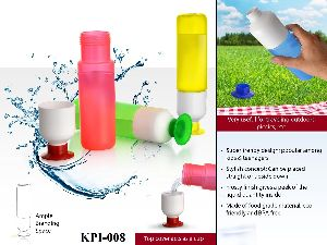 Trendy Sipper Bottles