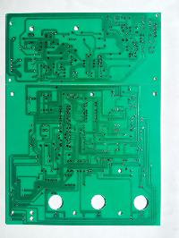 CEM Fast Prototype Printed Circuit Board