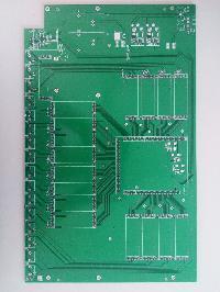 FR4 2 Layer Printed Circuit Board