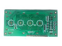 FR4 Fast Turn Printed Circuit Board