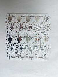 Light Printed Circuit Board