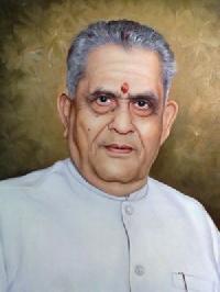 Portrait Oil Painting 06