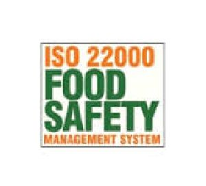 ISO 22000:2018 Consultancy & Training in Pune India