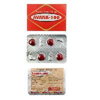 Avana Tablets