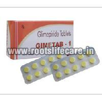 Gimetab-1 Tablets