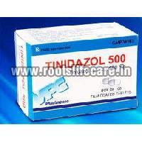 Tinidazol Tablets