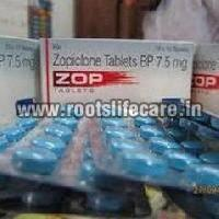 Zopiclone Tablets 01