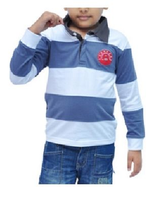 Boys Promotional Polo T-Shirts