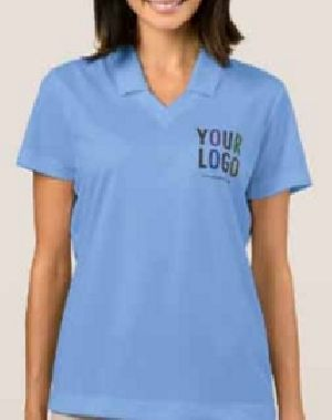 Ladies Promotional Polo T-Shirts