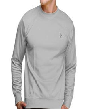 Mens Sports Full Sleeve Round Neck T-Shirts