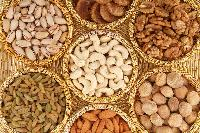 Dry Fruits 01