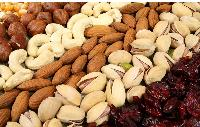 Dry Fruits 02