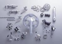 Bicycles and Parts