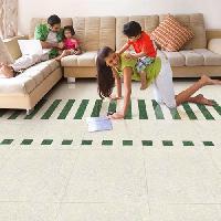 Glazed Porcelain Polished Vitrified Floor Tiles