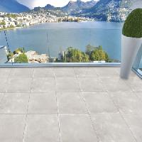 Thick Outdoor Vitrified Floor Tiles