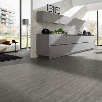 Wooden Vitrified Floor Tiles