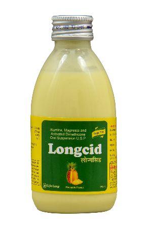 Longcid Syrup