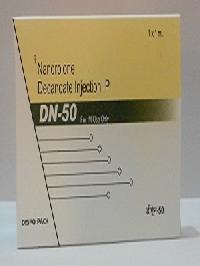 Nandrolone Decanoate 50 mg Injection