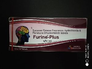 Furine-Plus Tablets