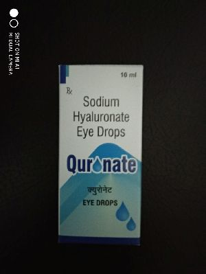 Quronate Eye Drops