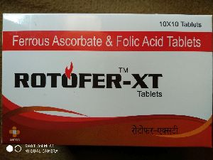 Rotofer-XT Tablets