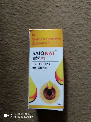 Saio Nat Eye Drops