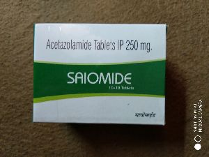 250mg Saiomide Tablets