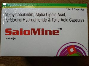 SaioMine Capsules