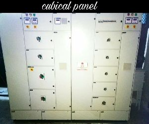 Cubicle Control Panel