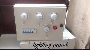 Lighting Control Panel
