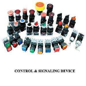 Control & Signaling Devices