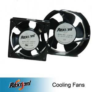 Rexnord Cooling Fans