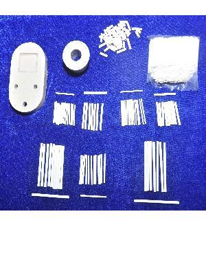 Ceramic Soldering Iron Material