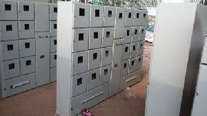 Building Electric Meter Boards Panel