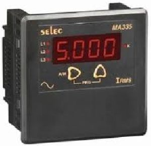 HT & LT Panel Ammeter