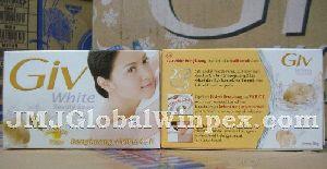 GIV Soap