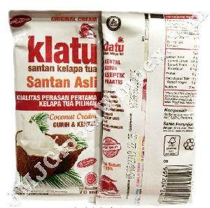 Klatu Santan Coconut Milk