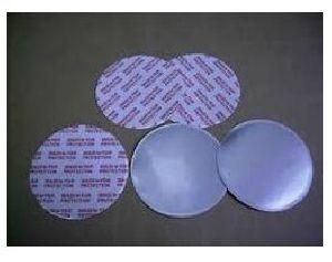 Aluminium Foil Circles