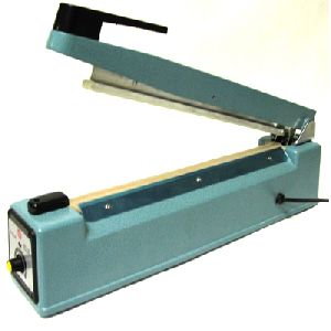 Impulse Sealing Machine