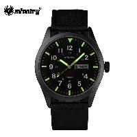 Infantry Watches