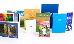Educational Book Offset Printing Services