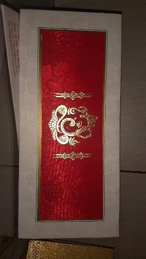 Wedding Card Screen Printing Service 07