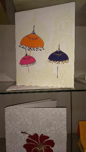 Wedding Card Screen Printing Service 09